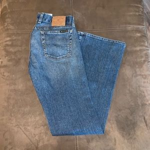 Lucky Brand Jeans Lil Maggie 8 29